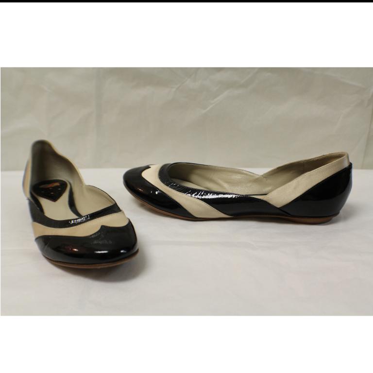 biggest discount top fashion best online PAUL SMITH- Women Flat Shoes- SZ: 7