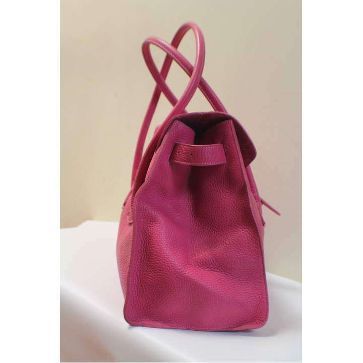 0e4c4cfbd7 Mulberry- Pink Leather Bag- Matiell Consignment Boutique