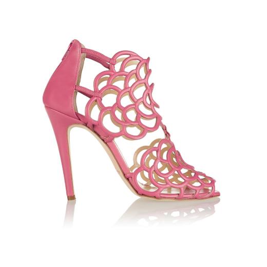 Oscar De La renta- Gladia - Shoes- New